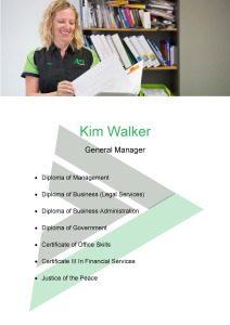 KW Profile